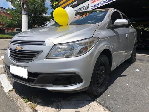 Chevrolet Prisma 1.0 Mpfi Lt 8v 2015