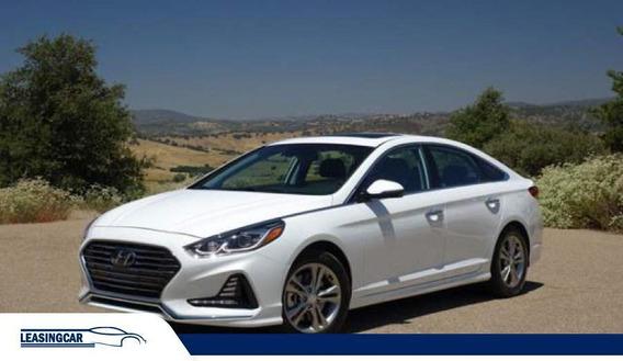 Hyundai Sonata Hibrido 2020 0km