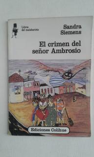 Amigo Se Escribe Con H - María Fernanda Heredia (cuentos)