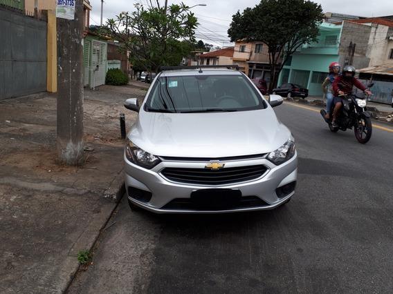 Chevrolet Onix 1.0 Lt 5 L