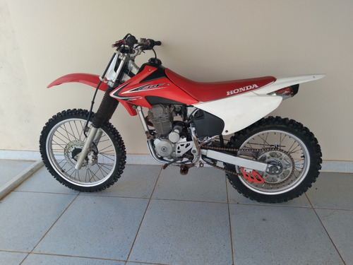 Imagem 1 de 14 de Honda Crf 230