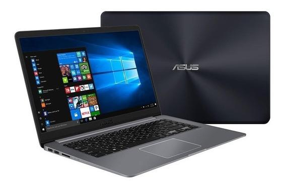 Notebook Asus Vivobook X510u I5 Hd 1tb Ram 8gb Cinza Vitrine