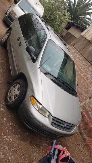 Chrysler Caraban Solo Desarme