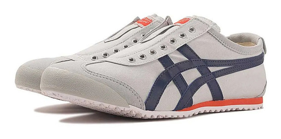 Tenis Asics Slip On Onitsuka Tiger Mexico 66