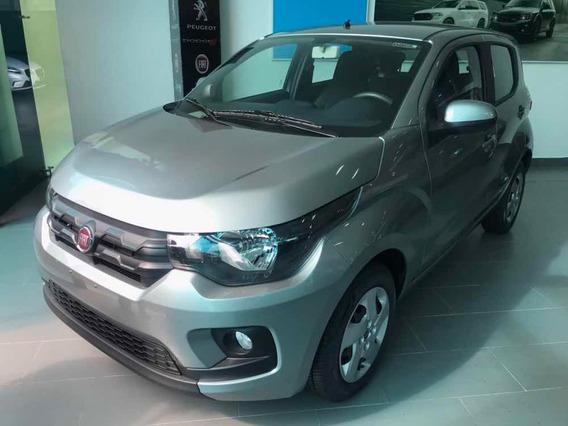 Fiat Mobi Easy Pop 2020 + Bono De Gasolina