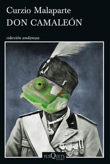 Don Camaleon De Curzio Malaparte - Tusquets