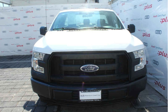 Ford F 150 2p Xl Cab. Regular 4x2 V6/3.5 Aut