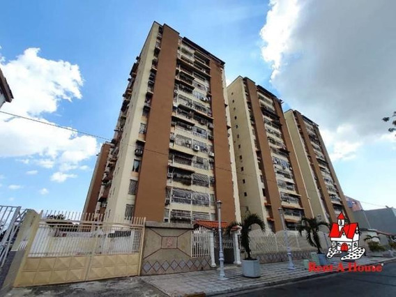 Apartamento En Venta Parque Aragua Maracay Mj 20-18624