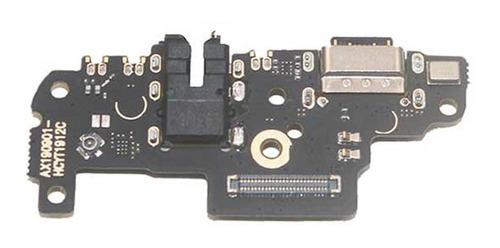 Flex Tarjeta Carga Microfono Xiaomi Note 8 Pro