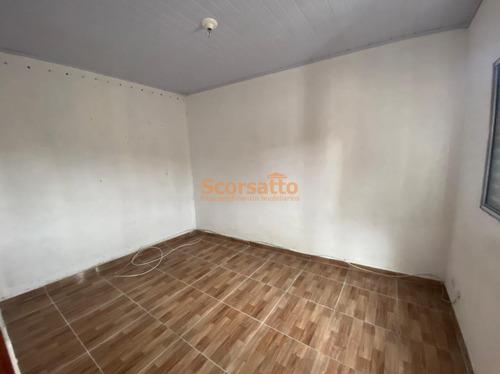 Imagem 1 de 4 de Casa Para Locação, Jardim Montezano, Itapecerica Da Serra/sp.  - 5905