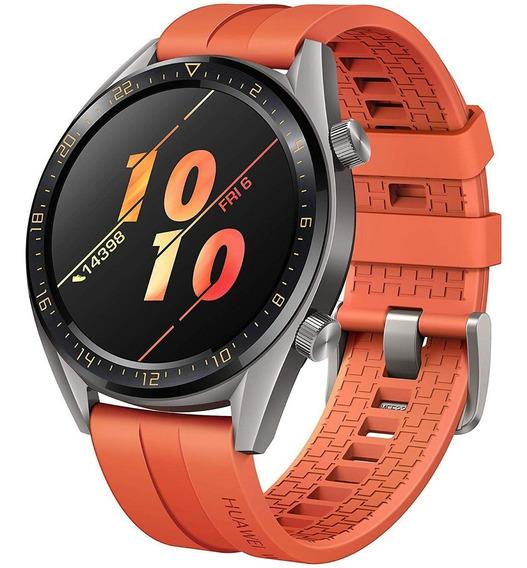 Huawei Watch Gt 2 46mm Smartwatch, Gps 2 Semanas De Batería