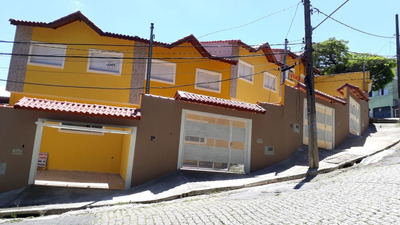 Sobrados Vila Matilde Zl Quintal Nos Fundos 3 Dorms 2 Vagas