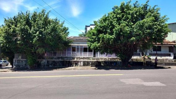 Casa Em Central, Macapá/ap De 500m² 3 Quartos À Venda Por R$ 900.000,00 - Ca452857