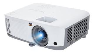 Proyector Viewsonic Pa503w 1280x800 3600lum Altavoz Hdmi Vga