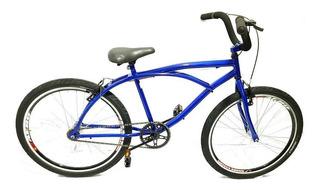 Bicicleta Aro 26 Caiçara Beach Bike