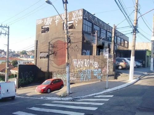 Imagem 1 de 15 de Predio Comercial - Vila Marieta - Ref: 4290 - L-4290