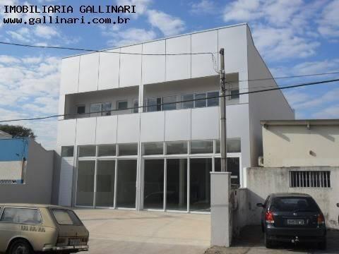 Salão À Venda Em Jardim Chapadão - Sl163634