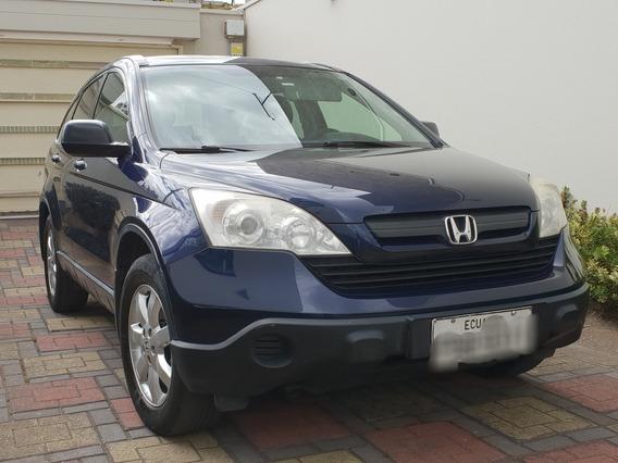 Honda Cr-v Crv 2008