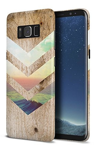Funda Para Teléfono Samsung Galaxy S8, Funda Escape Californ