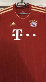 Imperdível!! Camisa Oficial adidas Bayern De Munique 2011/12