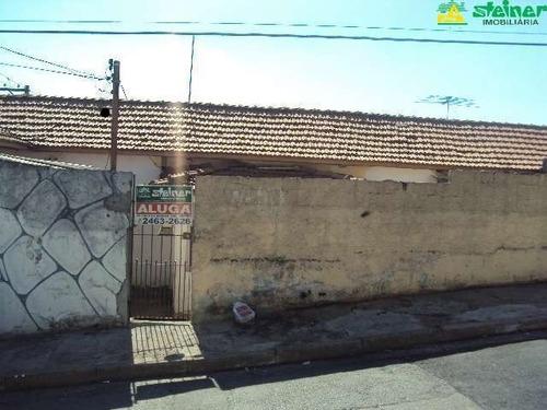 Aluguel Casa 1 Dormitório Cangaíba São Paulo R$ 850,00 - 24760a