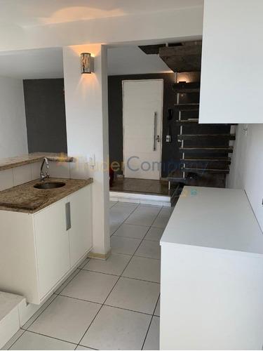 Imagem 1 de 21 de Casa Verde Apartamento Duplex 101,00m² 2 Dormitórios 1 Vaga R$ 450.000,00 Avaliamos Permuta - Ap01638