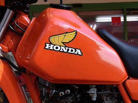 Compro Tanque De Combustible Moto Honda Xlx250r Del Año 89
