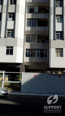 Apartamento 1 Quarto A Venda Na Praia Do Morro - V-1749