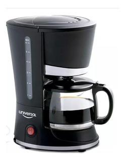 Cafetera Universal 4-6 Tazas 0,6 Litros L65660