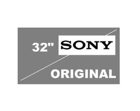Sony - Película Polarizadora Lcd Led Tv 32 Zero Grau