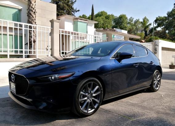 Mazda 3 Hb 2019 Grand Turing Línea Nueva Como Nuevo Factura