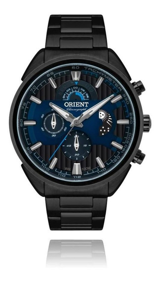 Relógio Masculino Orient Mpssc018 P1px