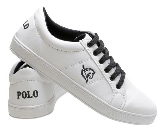 Tenis Masculino Polo
