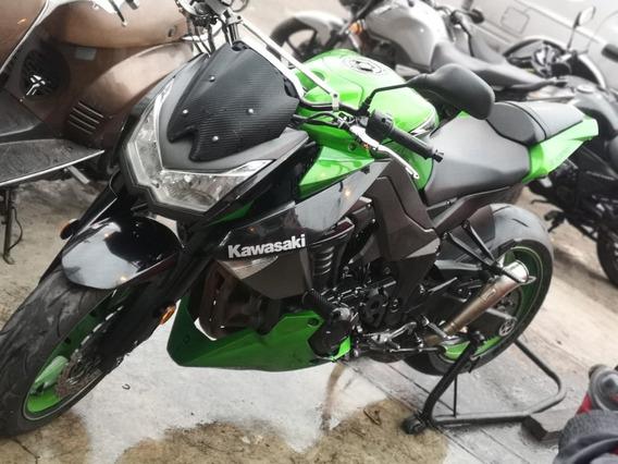 Kawasaki Z1000 Full Sistem