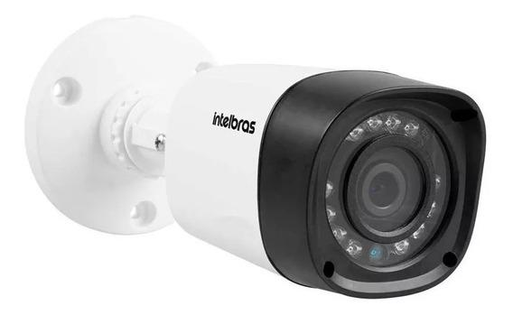 Câmera Multi Hd C/infra - Full Hd - Vhd 1220b G4 Intelbras