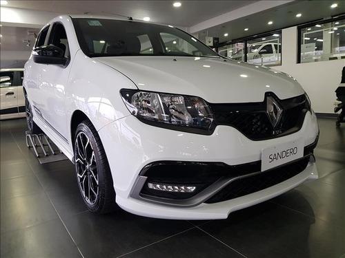 Imagem 1 de 5 de Renault Sandero 2.0 16v Rs
