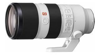 Lente Sony Fe 70-200mm F/2.8 Gm Oss Lente