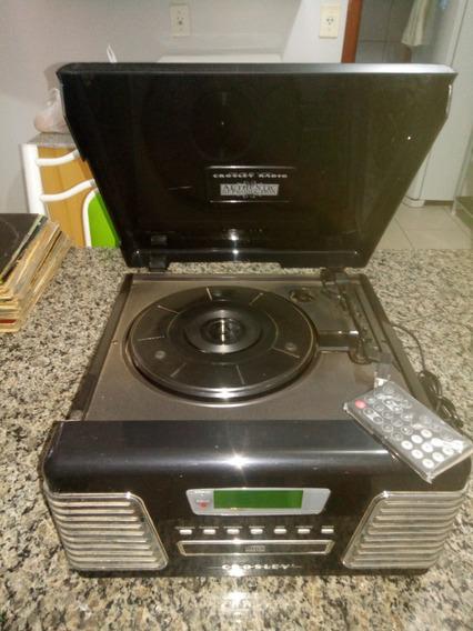 Vitrola Jukebox Classic Crosley