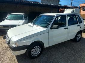 Fiat Uno Mille Economy 1.0 4 Portas 2011/2012 (revisado)