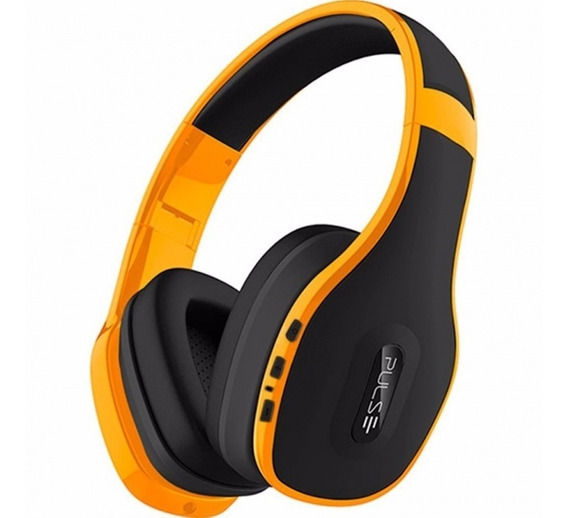 Fone De Ouvido Headphone Bluetooth Pulse Ph151 Cores Origi.