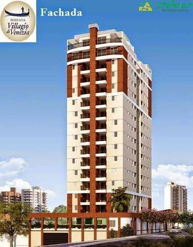 Venda Apartamento 2 Dormitórios Torres Tibagy Guarulhos R$ 360.000,00 - 24304v
