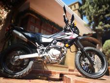 Honda Crf 230 M Cbba 72221201