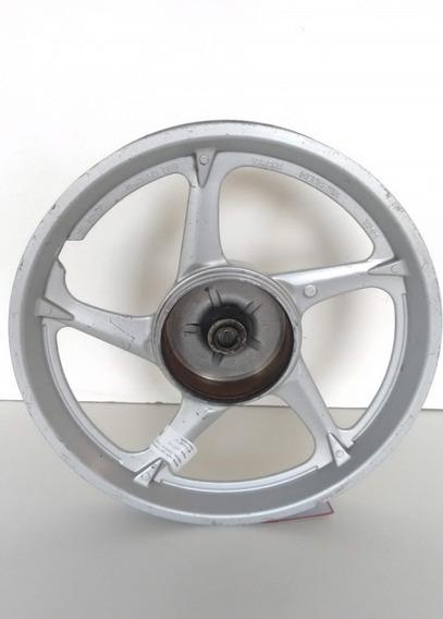 Roda Traseira Yamaha Neo At 115 Em Ótimo Estado (usado)
