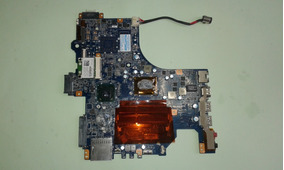 Placa Mae Sony Vaio I5 Svf142c29x Da0hk8mb6e0 Rev:e