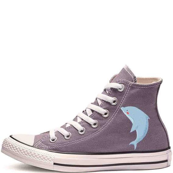 Zapatos Delfin Bonitos Decorados Hermosos Envio Gratis 003