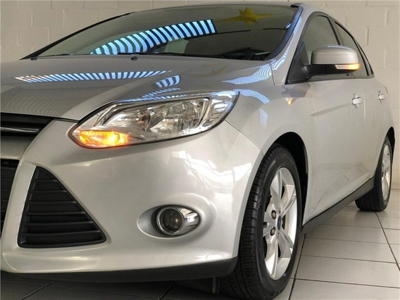 Ford Focus 1.6 Se 16v Flex 4p Automático