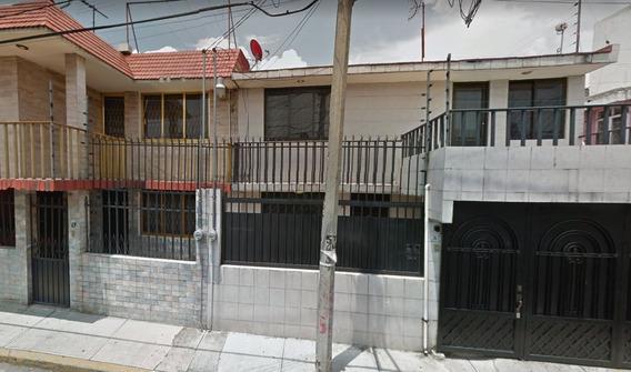 Remate De Casa En San Juan De Ragon, Gustavo A. Madero
