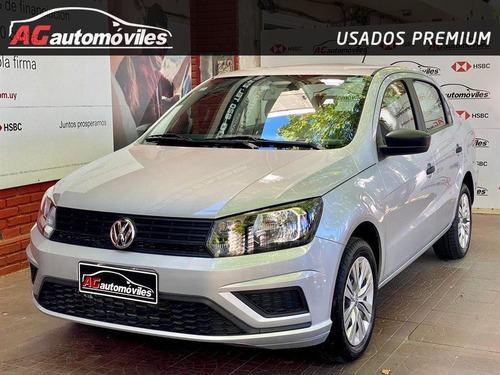 Volkswagen Gol 1.6 Trendline G8 Extrafull! 2021 Inmaculado!
