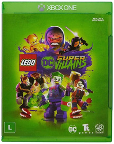 Lego® Dc Super Villains Xbox One Digital Online