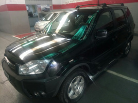 Ford Ecosport 2.0 Xlt Plus 4x2 Excelente Jc